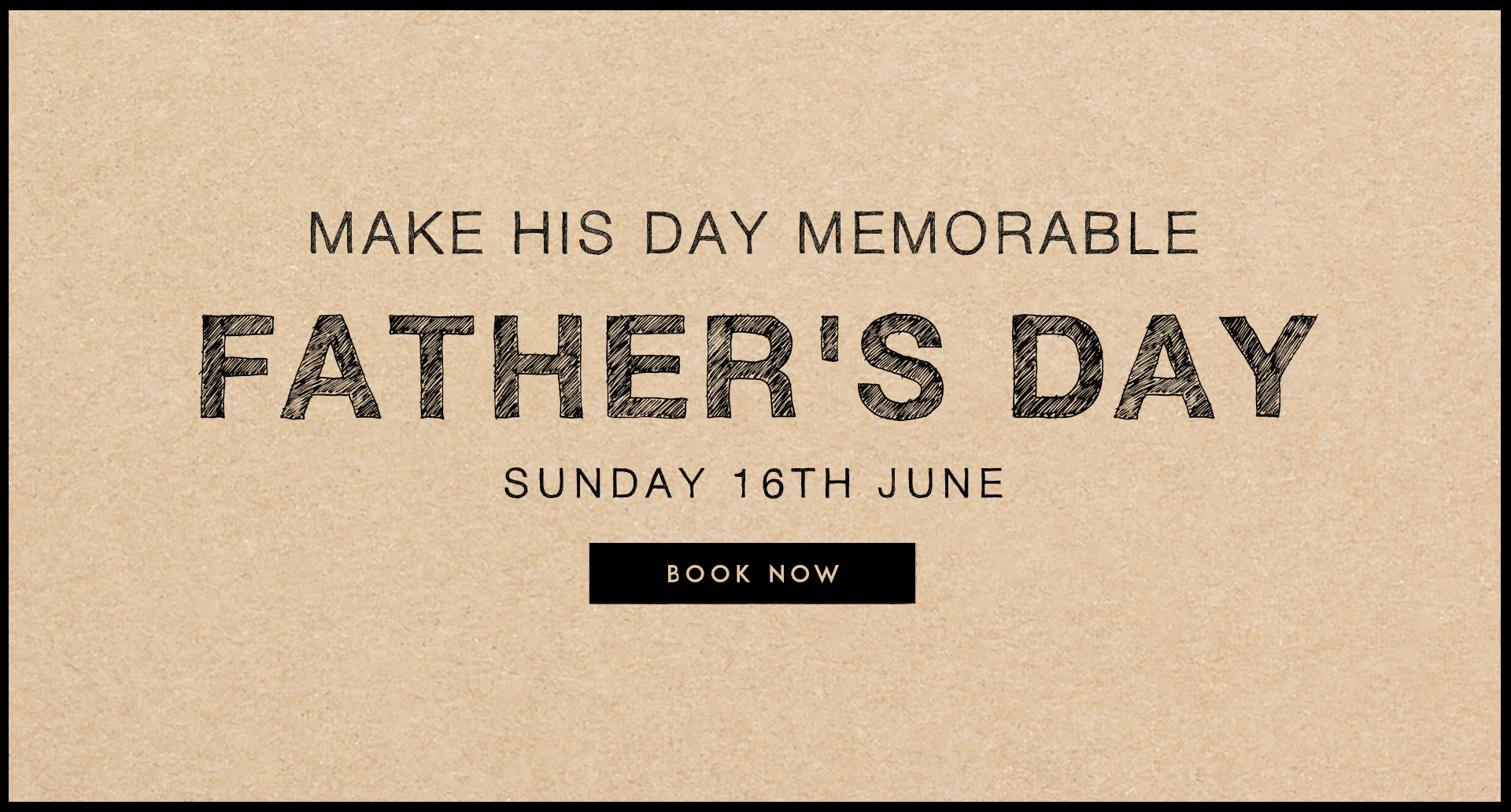 Fathers Day at The Royal Oak