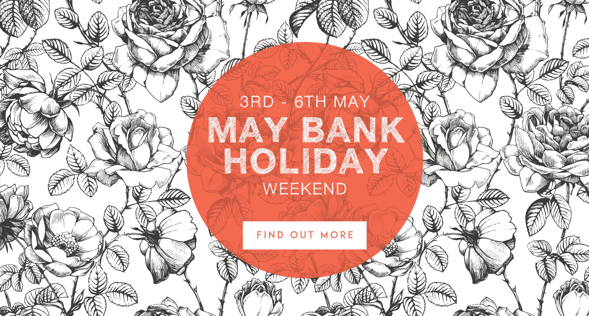 May Bank Holiday at The Royal Oak