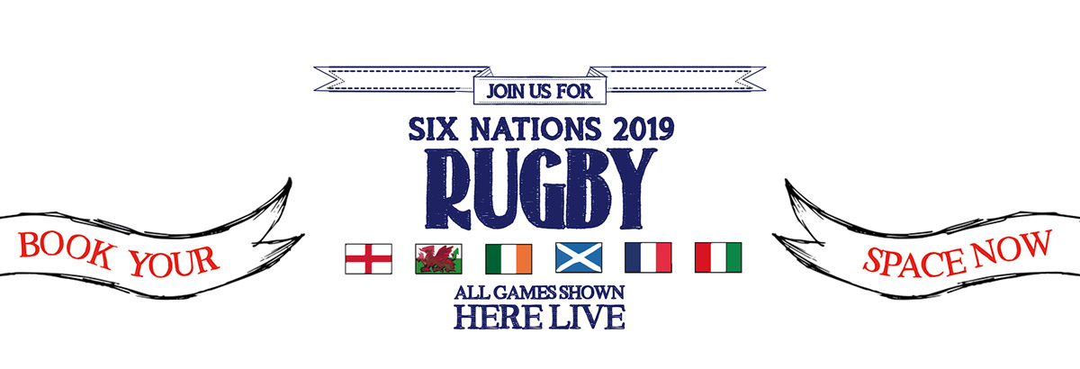 6 Nations Live at Woodstock Road